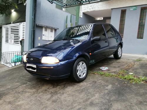 Ford Fiesta Clx 1.4 16v - 1996