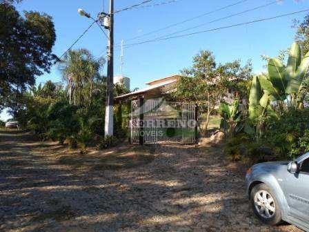 Imagem 1 de 22 de Chácara Com 4 Dorms, Jardim Alvorada (justinópolis), Ribeirão Das Neves - R$ 800 Mil, Cod: 252 - V252