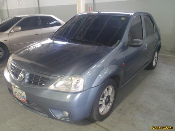 Renault Logan Lujo