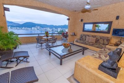 Acapulco Casas En Renta Por Noche Trato Directo