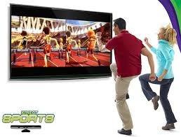 Kinect Xbox 360 Original Juegos De 2 Regalo Envio Gratis