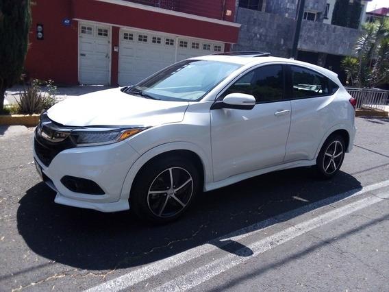 Honda Hr-v 2019 1.8 Touring Cvt