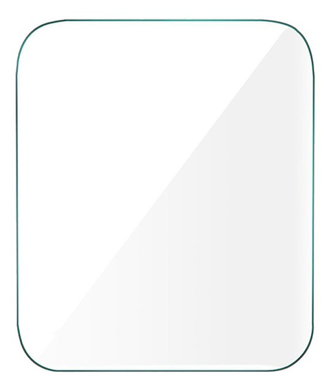 Mica Para Proteger Smartwatch, Mxtgp-001, 38 Mm, Serie 1-2-