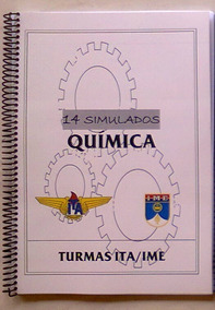 Ita / Ime Simulados Química - Ari De Sá, Farias Brito