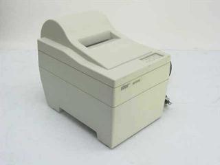 Ticketera Impresora Matriz De Puntos/cinta Star Micronics