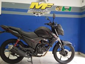 Akt Cr4.modelo 2020 1064 Km Como Nueva!!