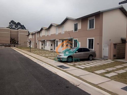 Imagem 1 de 22 de Sobrado Com 2 Dormitórios À Venda, 52 M² Por R$ 300.000,00 - Jardim Nova Cidade - Guarulhos/sp - So0764