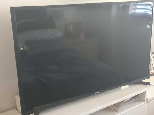 Smart Tv Samsung 43 Pulgadas Mod.un43j5290agczb  Pant.rota