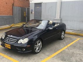 Mercedes Benz Clase Clk 550
