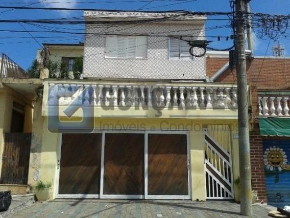 Venda Sobrado Sao Caetano Do Sul Olimpico Ref: 125264 - 1033-1-125264