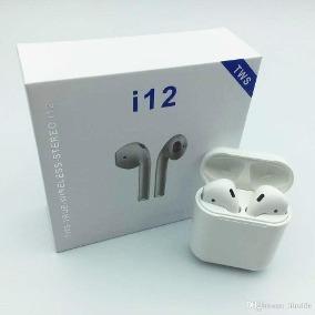 Audífonos I12 Tws Bluetooth, Inalambricos. Mundotek