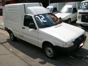 Fiat Fiorino 012 + Ar + Gnv + Alarme