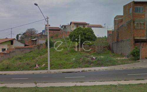 Terreno À Venda Em Jardim Do Lago Continuação - Te007750