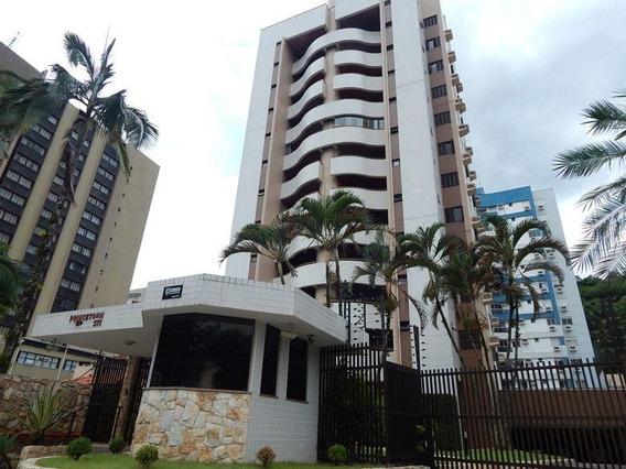 Apartamento No América Com 2 Quartos Para Venda, 159 M² - Ka1088