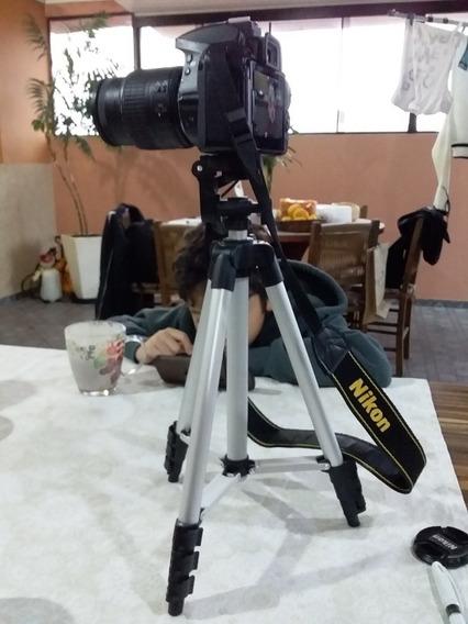 Camera Dslr Nikon D5300