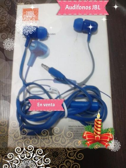 Audifonos Manos Libre Jbl E15