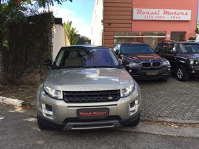 Land Rover Evoque 2014/2014 R$ 119.899,99