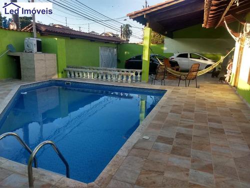 Casa Com 4 Dorms, City Bussocaba, Osasco - R$ 1.25 Mi, Cod: 594 - V594