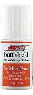 2toms Buttshield (roll-on) - Proporciona Protección Las 24