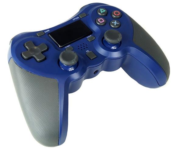 Controle De Ps4 Joystick Dualshock 4 Analógico Sem Fio 82556