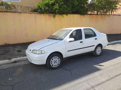 Fiat Siena 2003 1.6 16v Elx 4p