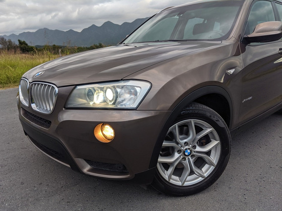 Bmw X3 Xdrive28ia Top Aut 2014 Royalmotors