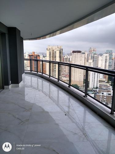 Imagem 1 de 30 de Apartamento - Ap02877 - 69020105