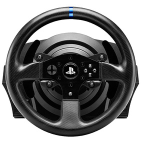 Volante Gamer Control T300 Rs Mexican Version Thrustmaster