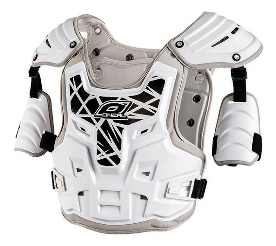 Pecheras Motocross Oneal Pxr Stone Shield Mx Enduro Atv