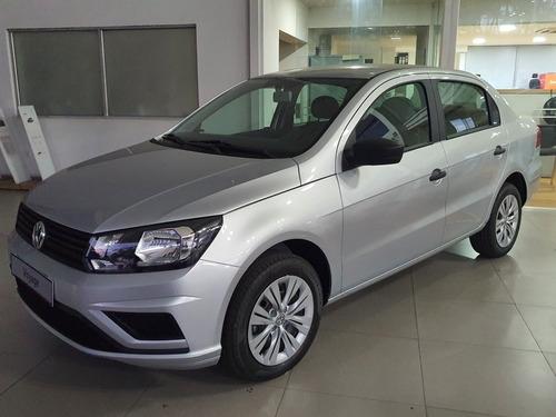 Volkswagen Voyage Trendline Mt 1.6 L