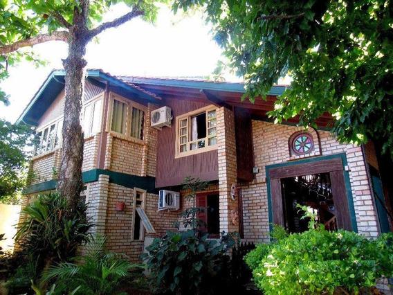 Casa Com 5 Quartos No Campeche! - 70529