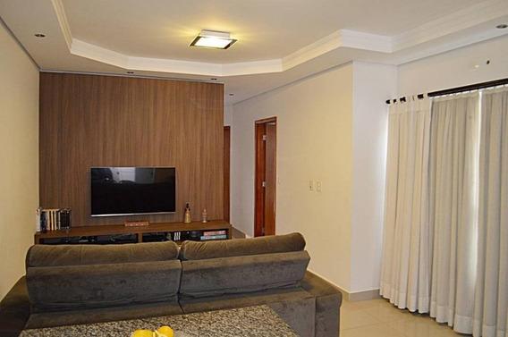 Casa Com 3 Dormitórios À Venda, 110 M² Por R$ 370.000 - Jardim Boer I - Americana/sp - Ca0514