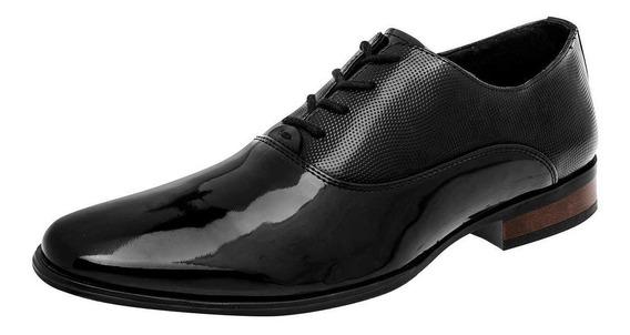 Zapato Vestir Hombre Christian Ga 80889 Env Gratis Oi19
