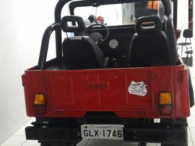 Jeep Jeep 58 1992