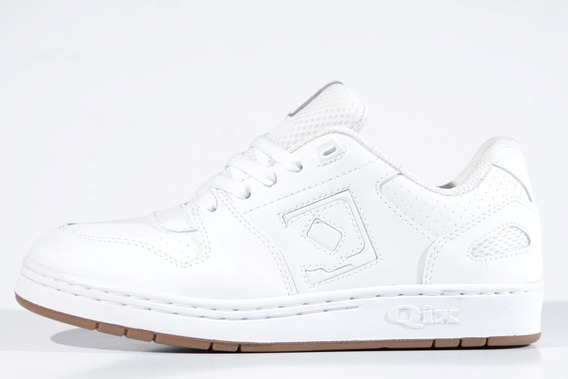 Tênis Qix Full Branco/branco