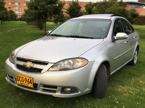 Chevrolet Optra Advance Full Aut