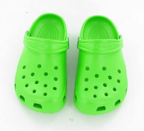 Crocs Originales Classic Adulto Lima