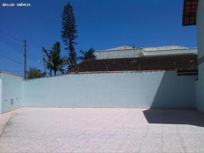 Condomínio Fechado A Venda Em Mongaguá, Balneário Vera Cruz, 2 Dormitórios, 1 Suíte, 2 Banheiros, 1 Vaga - 179