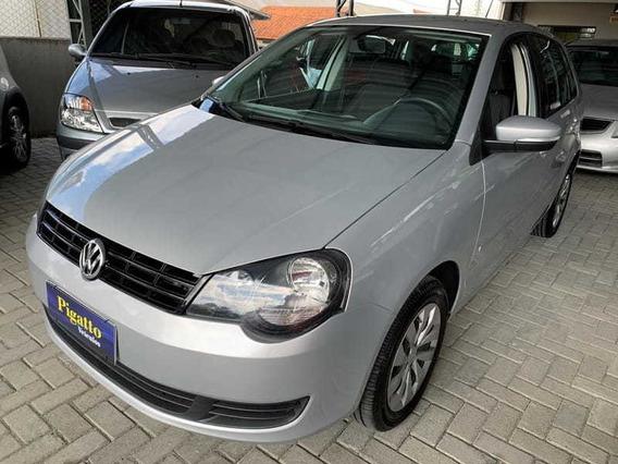Volkswagen Polo 1.6 Mi 4p