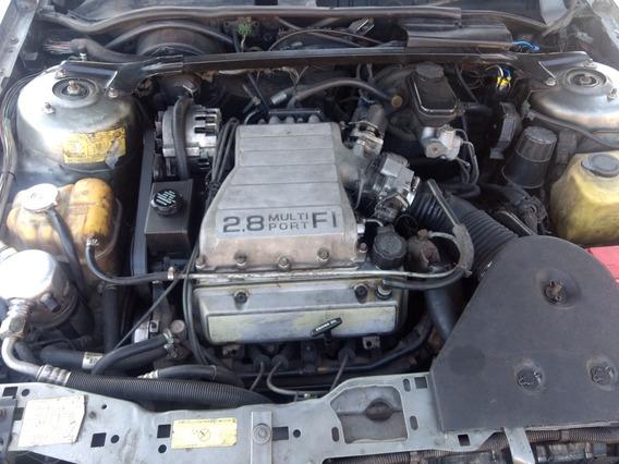 Chevrolet Cavalier Cavalier Aire Ta..
