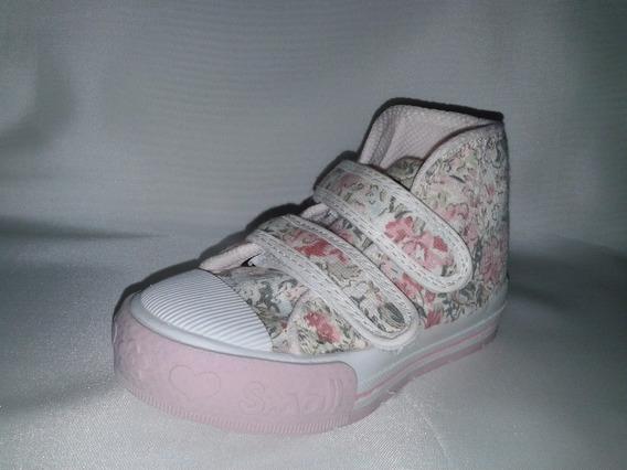 Small Shoes Zapatilla Botitas