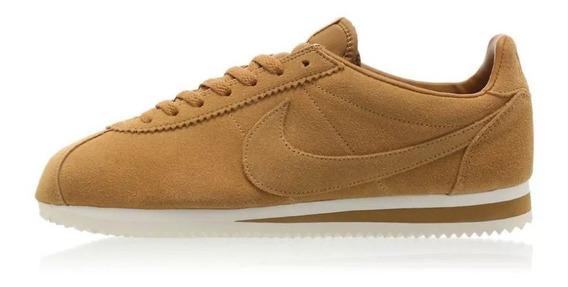 Tênis Nike Classic Cortez Leather Masculino E Femenino