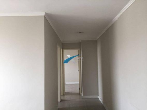 Apartamento À Venda Com 2 Quartos No Bairro Parque Santa Rosa Em Suzano - Sp. - Ap4971