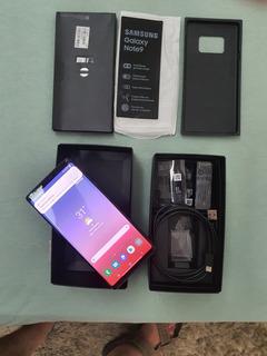Celular Samsung Galaxy S9 128 Gb Extremamente Conservado