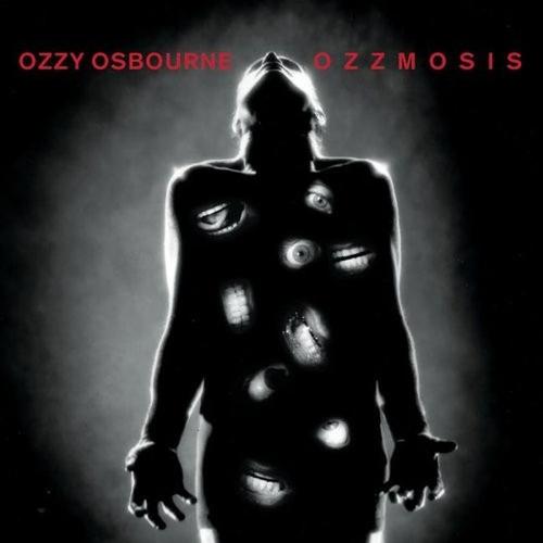 Imagem 1 de 3 de Cd (nm) Ozzy Osbourne Ozzmosis 1a. Ed. Br 1995 Raro