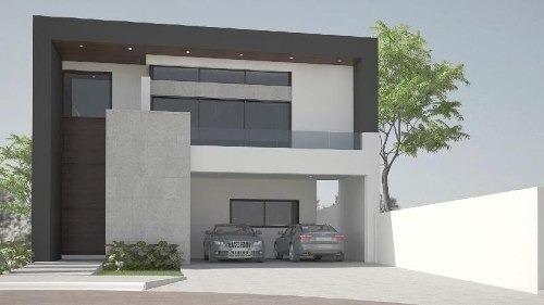 Casa En Condominio En Venta En La Joya Privada Residencial, Monterrey, Nuevo León