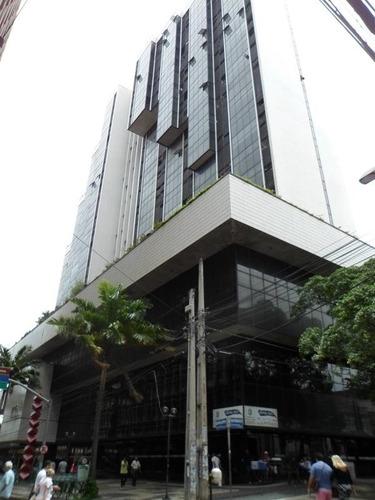 Sala Para Alugar Na Cidade De Fortaleza-ce - L10878