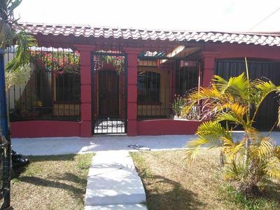 Se Vende Casa - San Juan De San Ramón