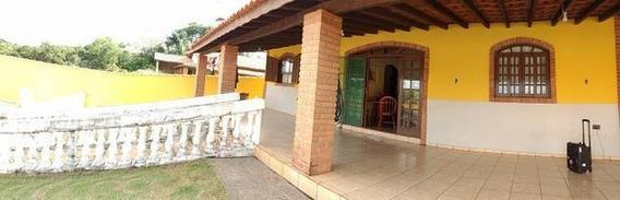 Chácara Residencial À Venda, Retiro, Araçoiaba Da Serra. - Ch0236