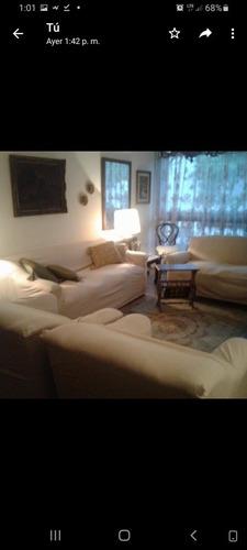 Imagen 1 de 7 de Apartamento En Cordon Muy Amplio Y Luminoso